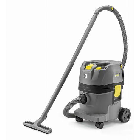 Aspirateur eau et poussière 36V NT 22/1 Ap Bp L KARCHER - Pack batterie 36V + chargeur - 1.528-120.0