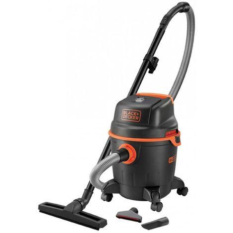 Aspirateur eau et poussière Black & Decker BXVC20PE
