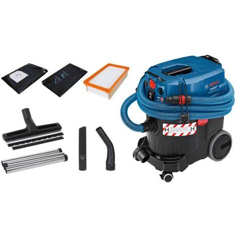Aspirateur eau et poussière GAS 35 H AFC   06019C36W0 - Bosch