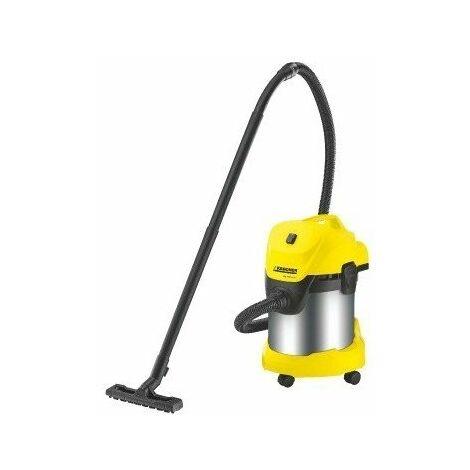 Aspirateur eau et poussière KARCHER WD3 Premium 1000W 17L - 1.629-863