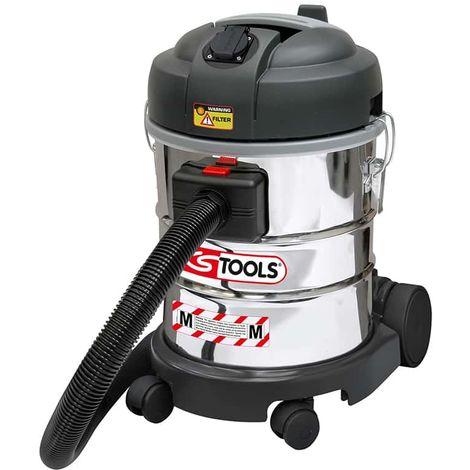 Aspirateur eau et poussière KS TOOLS - 20L - 1400W - 166.0500