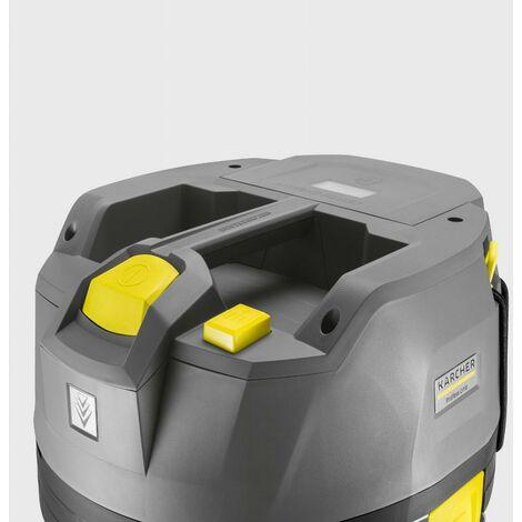 Aspirateur eau et poussière NT 22/1 Ap Bp L KARCHER - sans batterie ni chargeur - 1.528-130.0