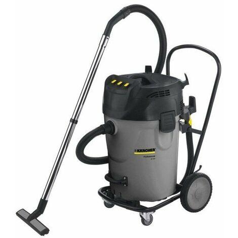 Aspirateur eau et poussiere nt70-3 3 moteurs 230 v - 3600 wcuve 70 l