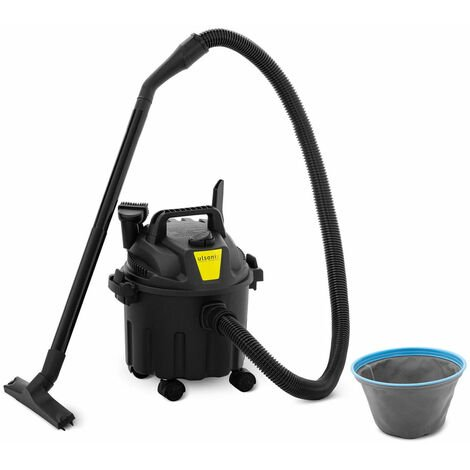 Aspirateur eau et poussière sans sac 1 000 Watts 10 litres