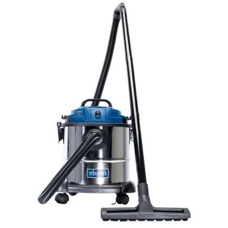 Aspirateur eau et poussière SCHEPPACH -1200W - 20L - NTS20