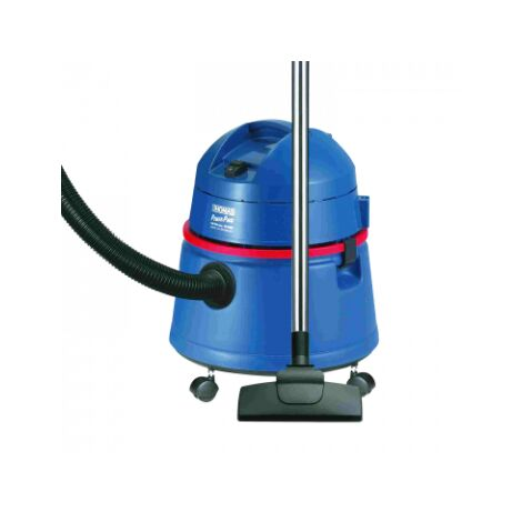 Aspirateur Eau et Poussière Thomas 786203 Power Pack 1620C Bleu/Rouge 1600 W