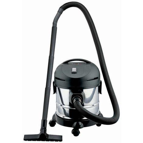 Aspirateur eau et poussières 1000w - 15L