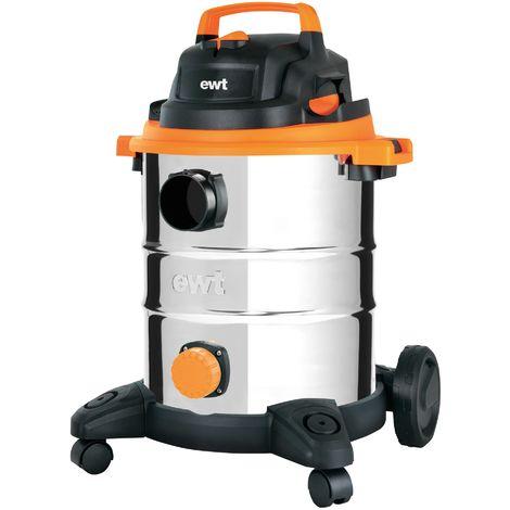 Aspirateur eau et poussières CS 3 EWT - 900 W