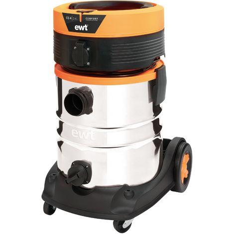 Aspirateur eau et poussières CS 4 comfort EWT - 1000 W