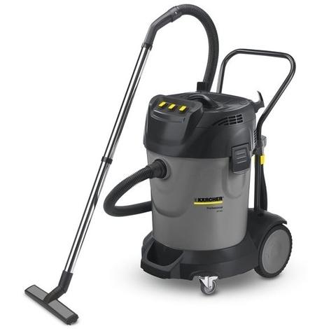 aspirateur eau et poussi 232 res karcher nt 70 3 1 667 270 0