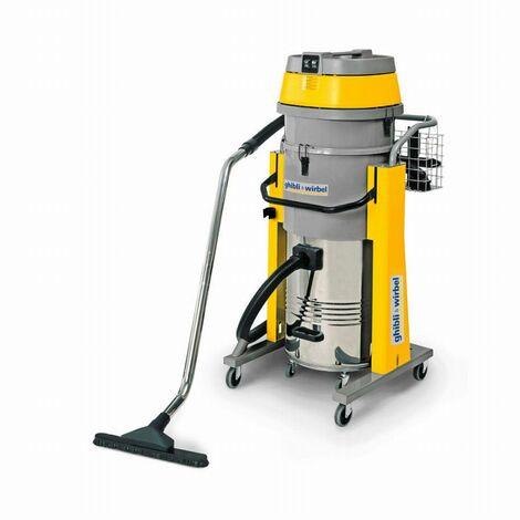 Aspirateur eau et poussières monophase AS30 IK GHIBLI - 18951210011 AS30 IK