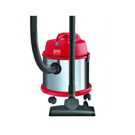 Aspirateur eau et poussières Thomas INOX 1516