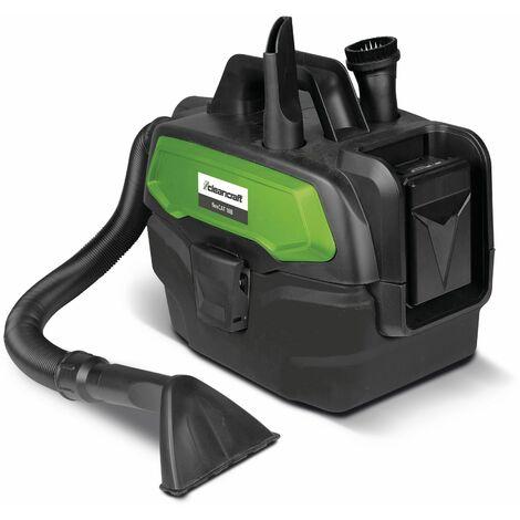 Aspirateur eau/poussière sans fil Cleancraft FLEXCAT18B
