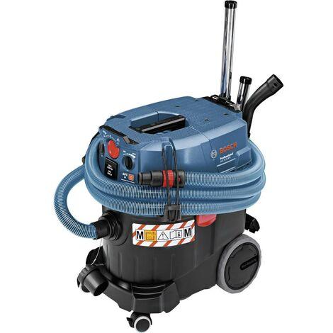Aspirateur eau & poussières 1380 W Bosch Professional GAS 35 M AFC 06019C3100 35 l