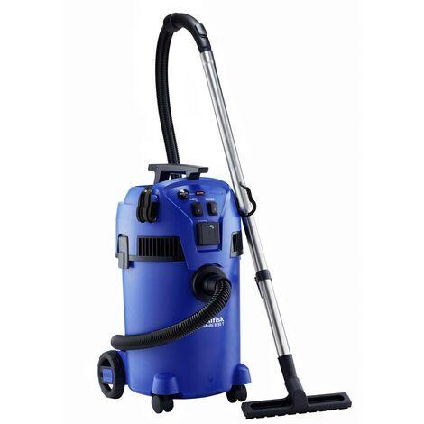 Aspirateur eau & poussières 1400 W Nilfisk Multi II 30 T 18451552 30 l