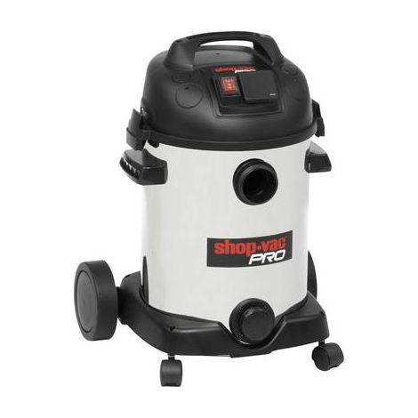 Aspirateur eau & poussières 1800 W ShopVac Pro 25 SI 9274229 25 l