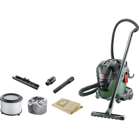 Aspirateur eau & poussières Bosch Home and Garden UniversalVac 15 06033D1100 1000 W 15 l 1 pc(s)