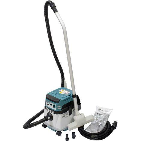Aspirateur eau & poussières Makita DVC154LZ 15 l certifié classe de poussière L 1 pc(s)