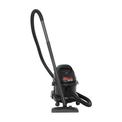 Aspirateur eau & poussières ShopVac Micro 10 Portable 5891229 10 l 1 pc(s)