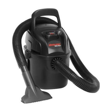 Aspirateur eau & poussières ShopVac Micro 4 Hand held 2020129 4 l 1 pc(s)