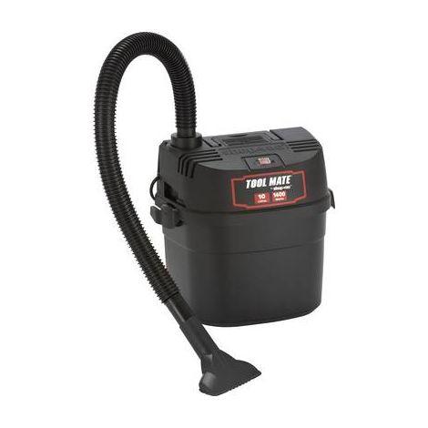 Aspirateur eau & poussières ShopVac Tool Mate 3880229 10 l 1 pc(s)