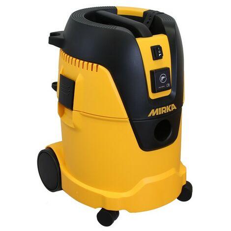 Aspirateur extracteur de poussière Mirka ® 1025 L - Mirka