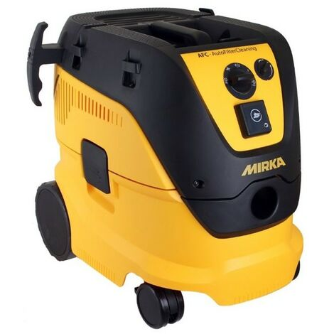 Aspirateur extracteur de poussière Mirka ® 1230 L AFC- Mirka
