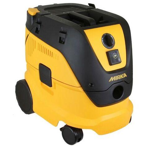 Aspirateur extracteur de poussière Mirka ® 1230 L PC- Mirka