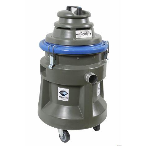 Aspirateur GALAX 2043 ramonage Fioul/Gaz/Bois-40L-1200W