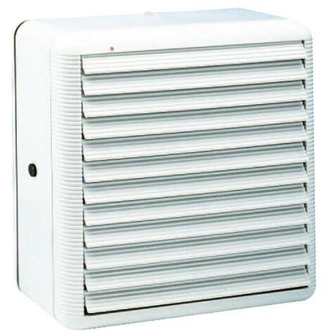 Aspirateur hélicoïdal Elicent Vitro window fan 2VI0989