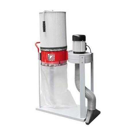 Aspirateur Holzmann Maschinen ABS1500FF_230V ABS1500FF_230V 1000 W 1 pc(s)