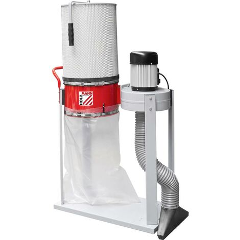 Aspirateur Holzmann Maschinen ABS1500FF_400V ABS1500FF_400V 1000 W 1 pc(s)