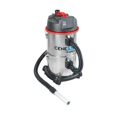 Aspirateur indistriel multifonction eau -poussiere - cendres - souffleur