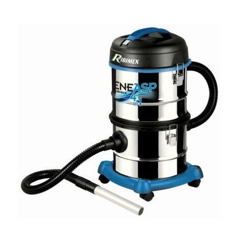 Aspirateur industriel 4 en 1 eau - cendre - poussières - souffleur - 1200W