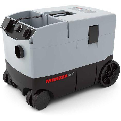 Aspirateur industriel professionnel MENZER VC 790 PRO avec nettoyage automatique