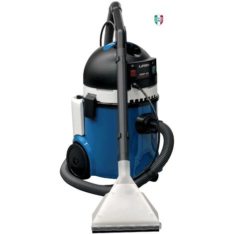 Aspirateur injecteur/extracteur Lavor GBP 20