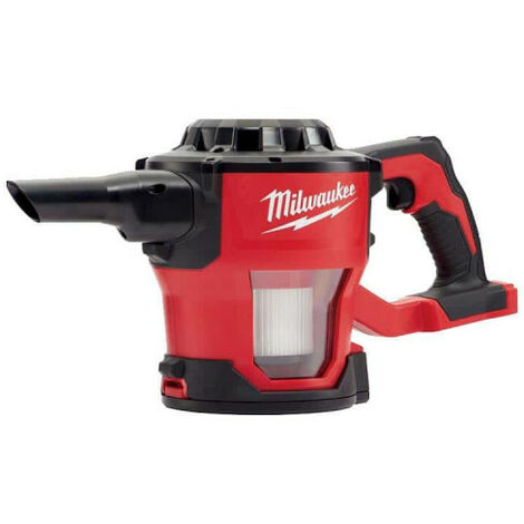 Aspirateur MILWAUKEE M18 CV - sans batterie ni chargeur 4933459204