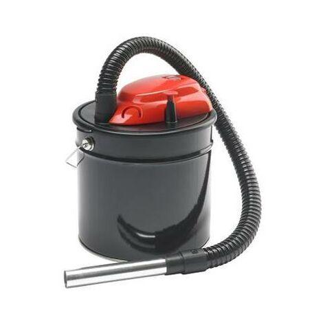 Aspirateur pour cheminée et poele pour cendre et poussiere