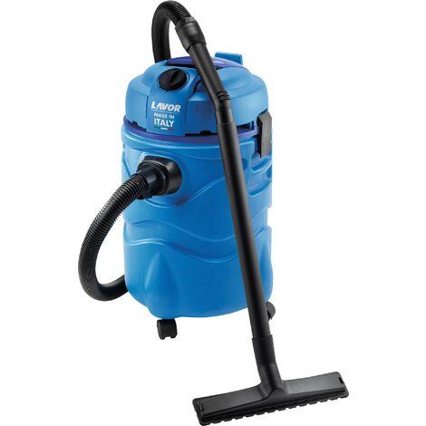 Aspirateur pour nettoyage piscines et bassins - Lavor Swimmy - Bleu