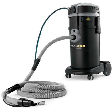Aspirateur Power Tool PRO GHIBLI WIRBEL - 36L - 1250W - FD 36 COMBI