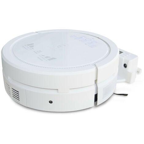 Aspirateur robot 3 en 1 : aspire, nettoie et filtre l'air - Extel FLOOR 450