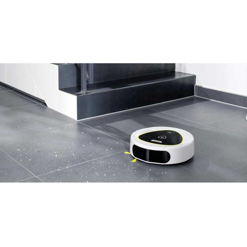 aspirateur robot connecté rc 3 premium karcher
