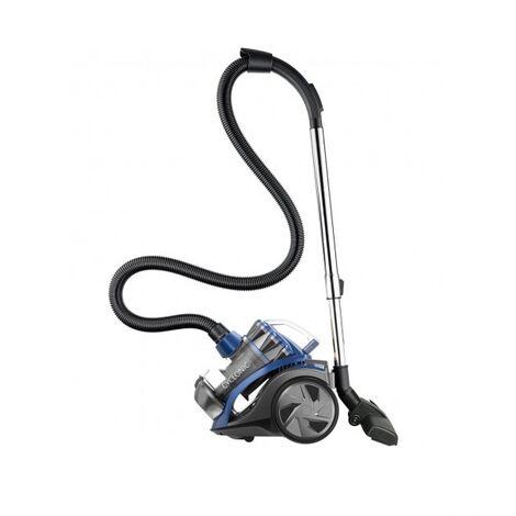 aspirateur sans sac 79db bleu - bat-kpa10blue - kitchen move
