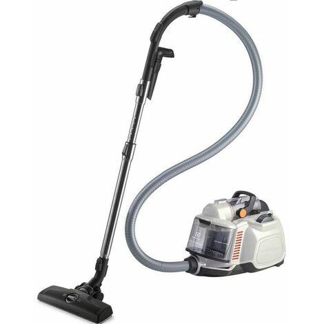 aspirateur sans sac aaca 72db blanc coquillage - espc74sw - electrolux