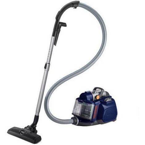 aspirateur sans sac acba 72db bleu - espc71db - electrolux