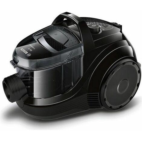 Aspirateur sans sac BOSCH BGS1K330 1,4 L 550W Noir