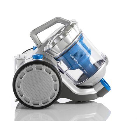 Aspirateur Sans Sac EZIclean® Turbo Confort