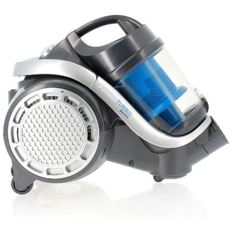Aspirateur Sans Sac EZIclean® Turbo one