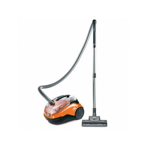Aspirateur sans sac THOMAS CYCLOON HYBRID family & pet