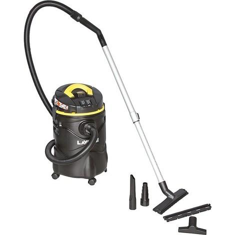 aspirateur securise WORKER classe L, volume 30 litres